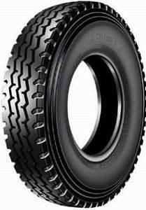 Radial truck tyre1200R24