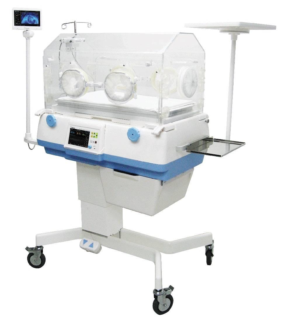 Medical Obstetrics & Gynecology Equipment, Infant Incubator BT-500