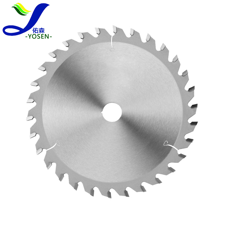 industrial cross cut saw/miter table saw blade/machine parts tools