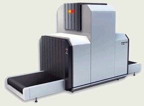 Supplying X-Ray Baggage Inspection Machine