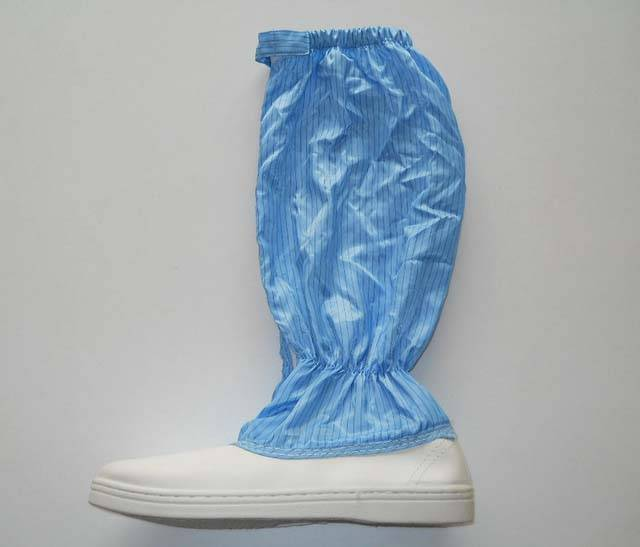 Cleanroom ESD shoe,cleanroom boot,cleanroom booty hard----Lowest market price ,factory direct supply
