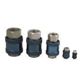 Pipe exhaust valve