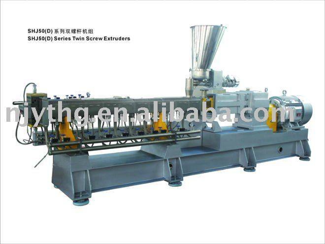 PP/PET NON-WOVEN production line