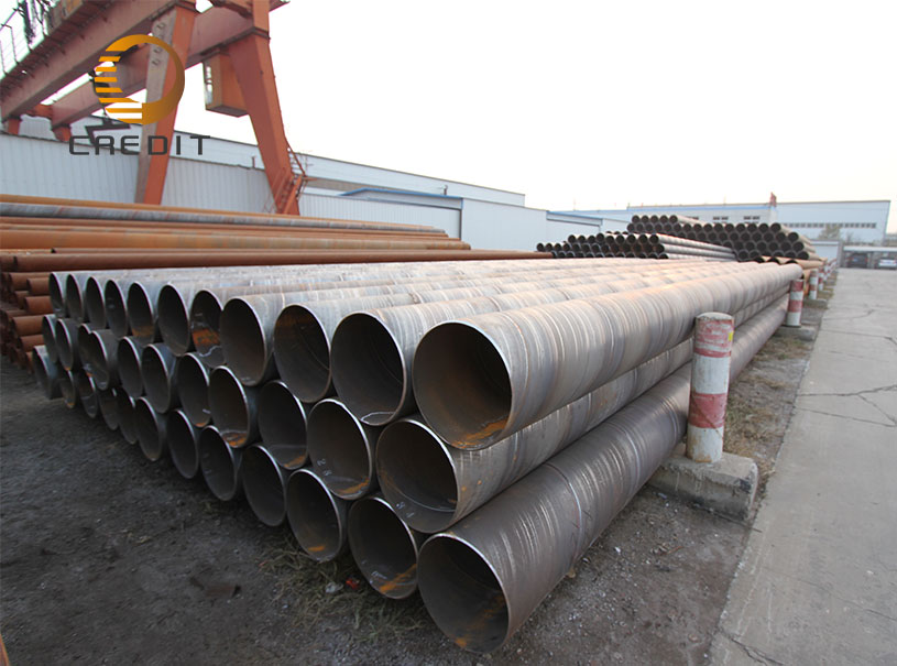 SSAW LSAW Carbon Welding Steel PipeOil line Seamless Steel Pipe 10 inch seamless steel pipe