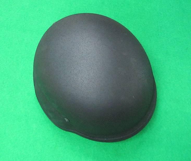 Germany Helmet NIJ IIIA Aramid Helmet