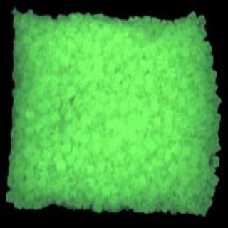 photo luminescent plastic master batch