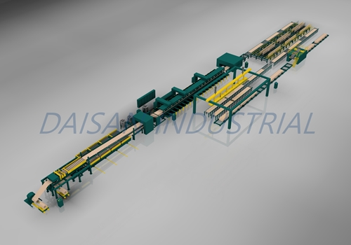 We need Agents introducing our Panel & Board Production Line to the buyer.