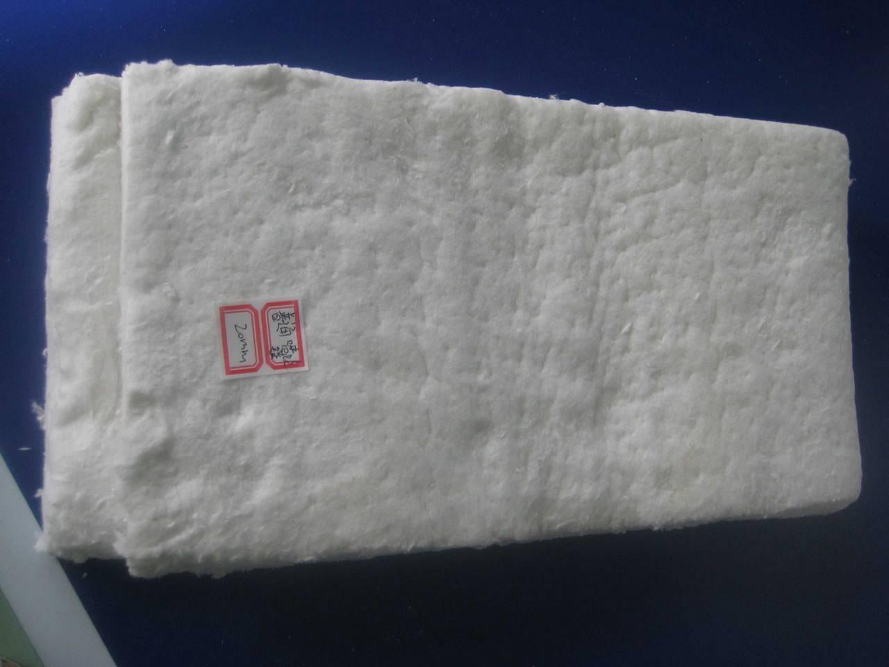 Insulation-Ceramic Fiber blanket