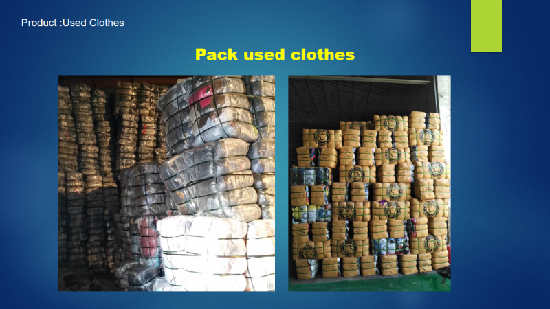 Export Used clothes and Used shoes ,Used bags