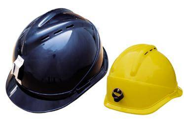 Miner's Construction Safety Helmet/ABS Material