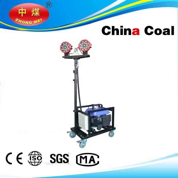 MO-2050L LED Mobile Light Tower