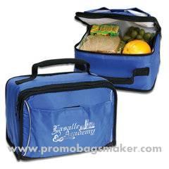 Custom Laminated Non-Woven Six Pack Cooler Bag