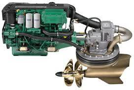 Volvo Penta 300HP engine for sale