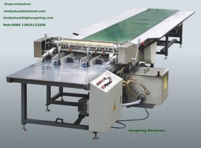 HM-650A Automatic Gluing Machine