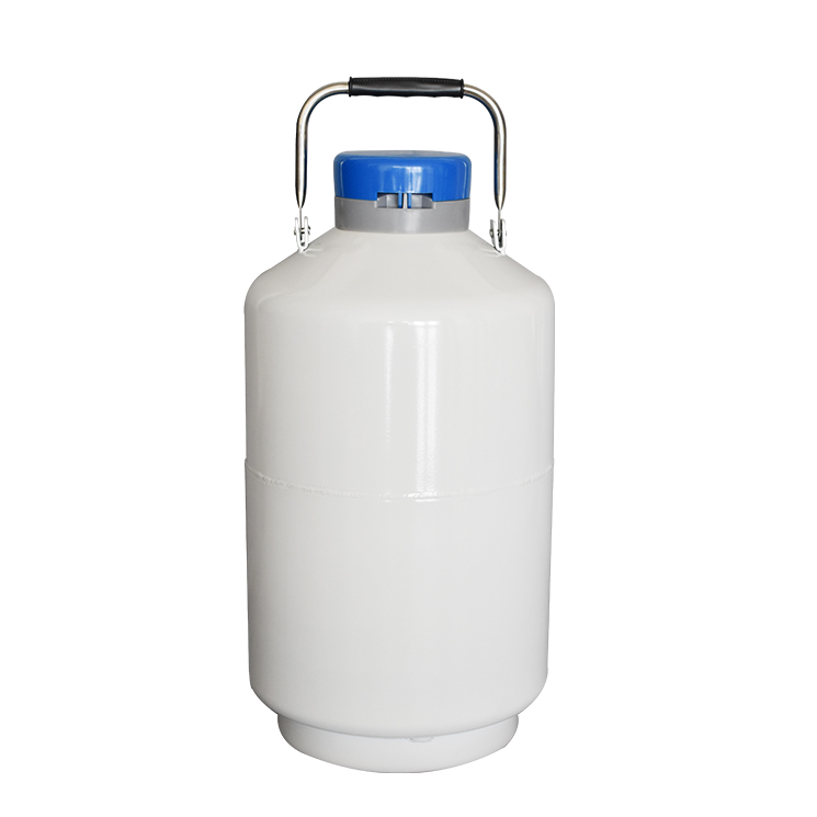 10L where can you buy portable liquid nitrogen container