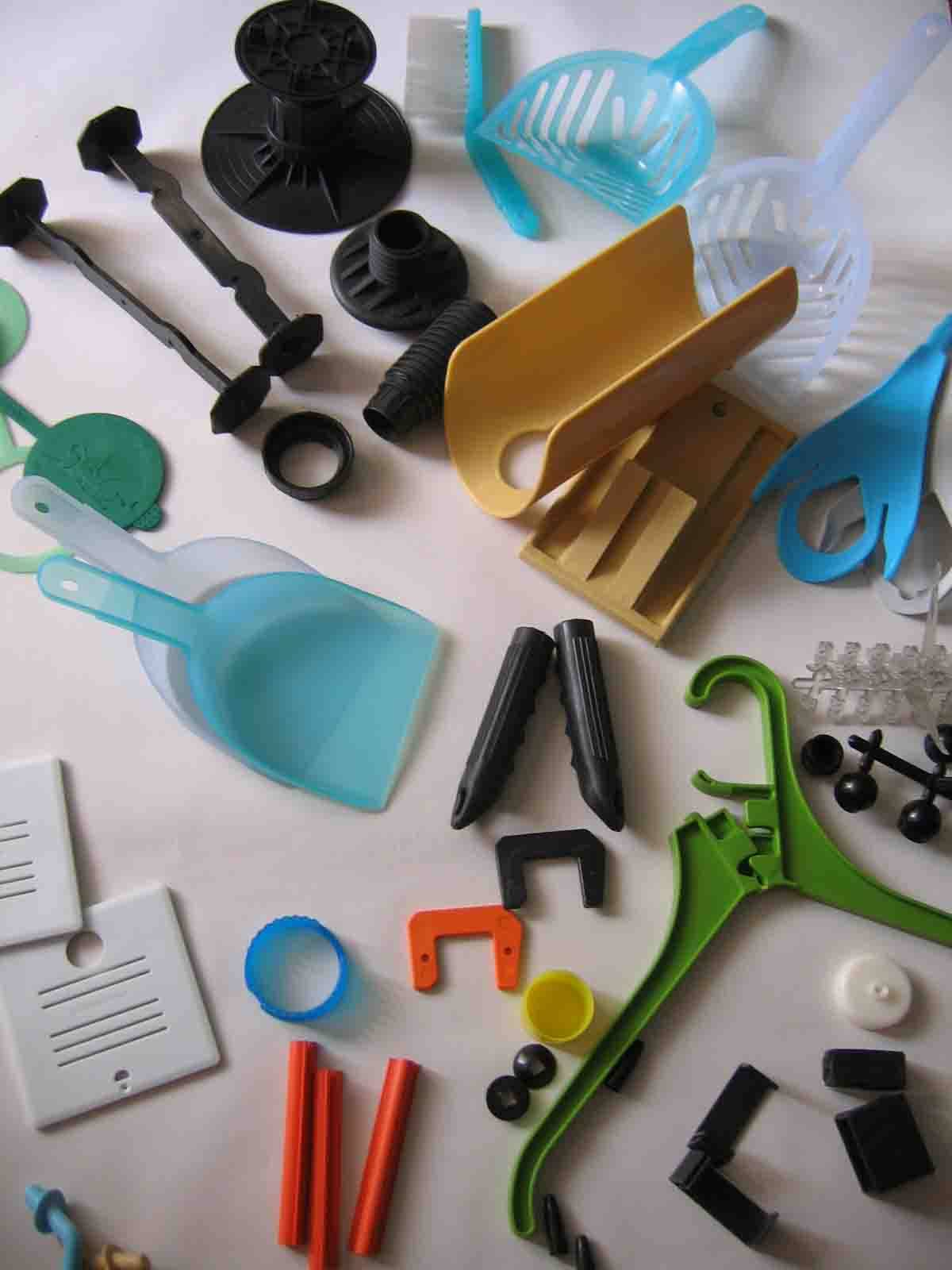 Plastic Chair Bucket Household Accessories Filler Masterbatch