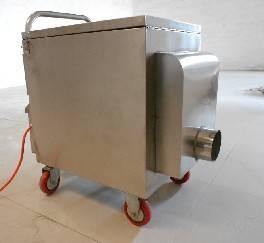3000w Dry ice fog machine