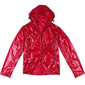 10D Transparent Nylon Jacket, Lightweight Jacket, Outdoor Wear
