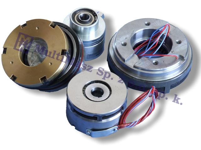 Electromagnetic multi-disc Stromag clutch EFK 10 S