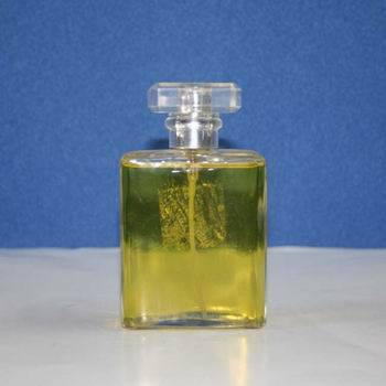 Perfume bottles with top quality