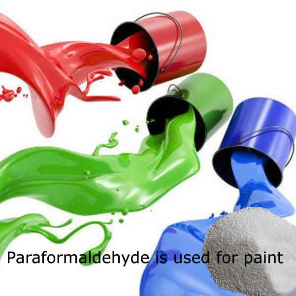 Sell white prill paraformaldehyde 92-96%
