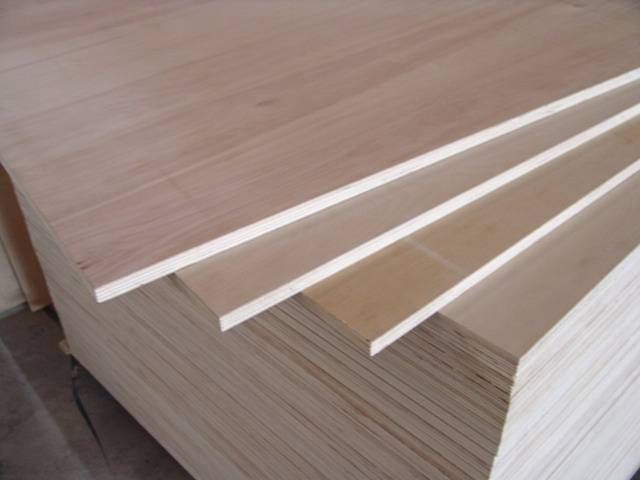 Sell plywood SY-17