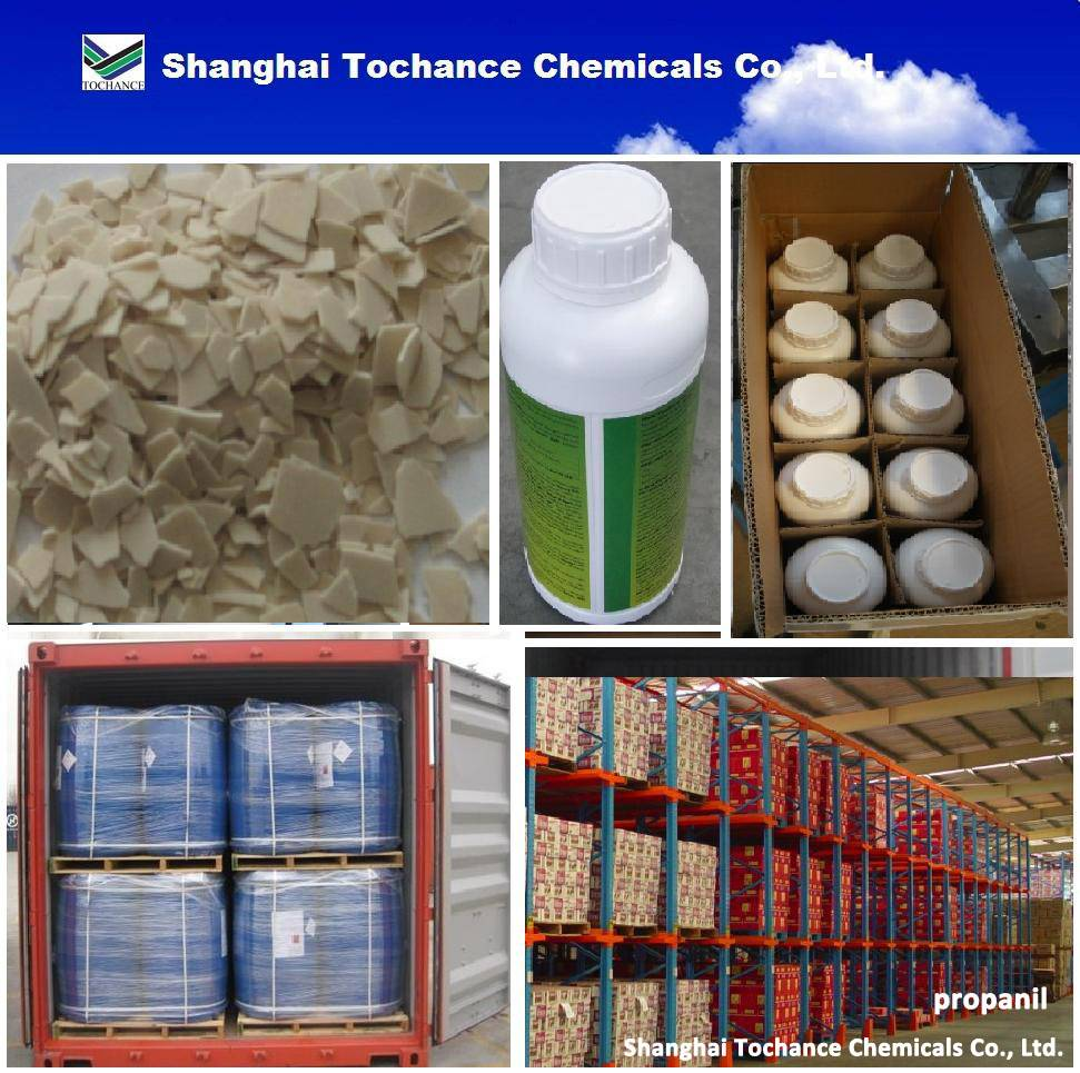 Sell Herbicide:Propanil 97%TC; 360g/L EC