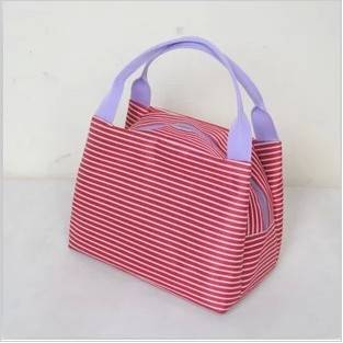 2014 fashion lunch bag, cosmetic bag