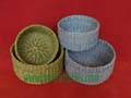 Gift Packaging Abaca Kenya Trays