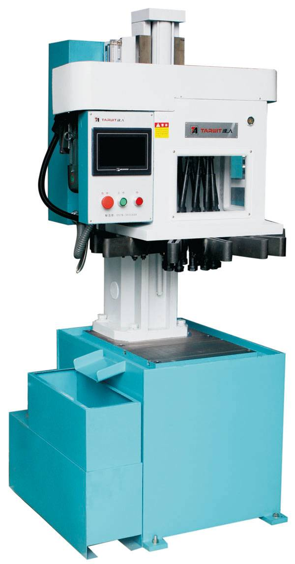 ZK521312 Vertical Multiple Spindle Drilling Machine