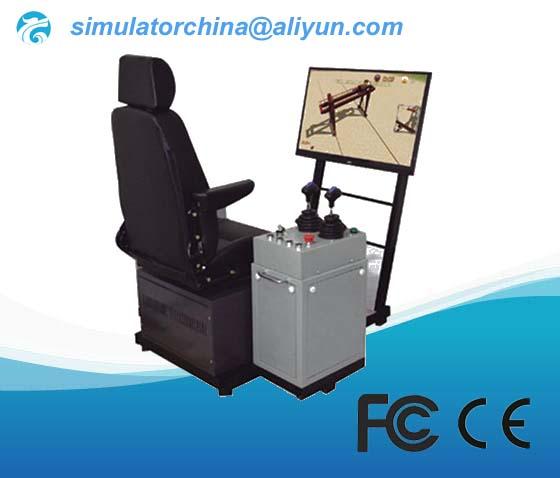 Overhead and Gantry Crane Training Simulator