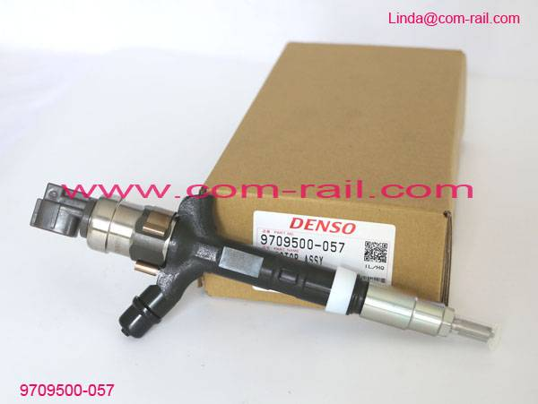 denso genuine injector 095000-0571 for toyota 23670-27030