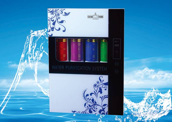 reverse osmosis water purifier YJ-RO-016