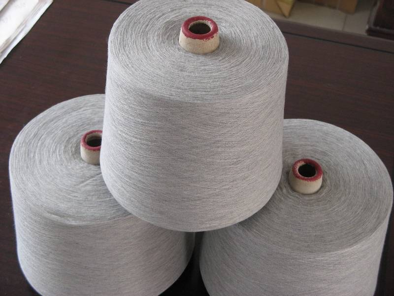 Polyester/Arcylic Yarn T/A(50/50)(70/30)(65/35)(80/20)(90/10)