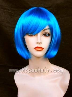 Fancy Wigs from Hopeshair