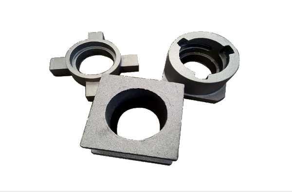 Metallurgical equipment accessories