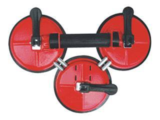 Metal Triple Suction Cup Lifter