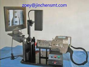 I-PULSE F1 FEEDER smt feeder calibration jig
