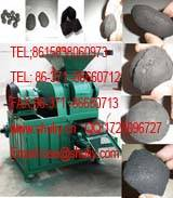 briquette machine / Coal and Charcoal extruder machine