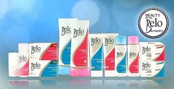 Belo Essentials Skin Products