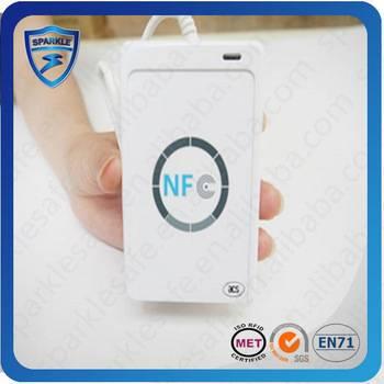 Long Range RFID Reader NFC reader ACR122U