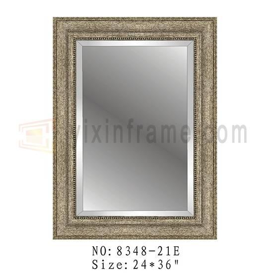 Frame Wall Mirror Moulding Cheap Wholesale Sale 8348-21E