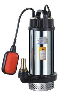 QDX Series Submersible Drainage Pumps