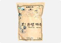 Ginkgo nut yam gruel Gold - Paper Pack
