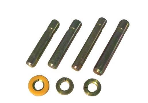 Supply Hardware Accessories (Ningbo santon bucket teeth)