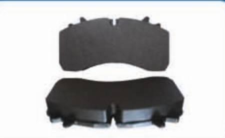 mercedes benz brake pad 3067008400
