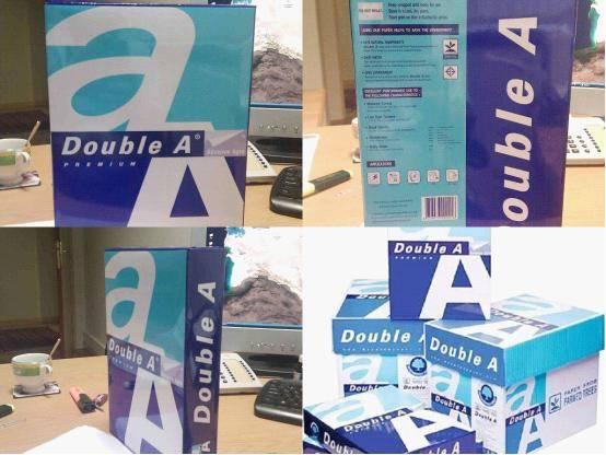 A4 A3 paper 80 gsm 70 gram Copy Paper