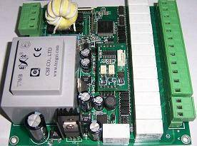 High-Tech PCBA Assembly for Power Equipment