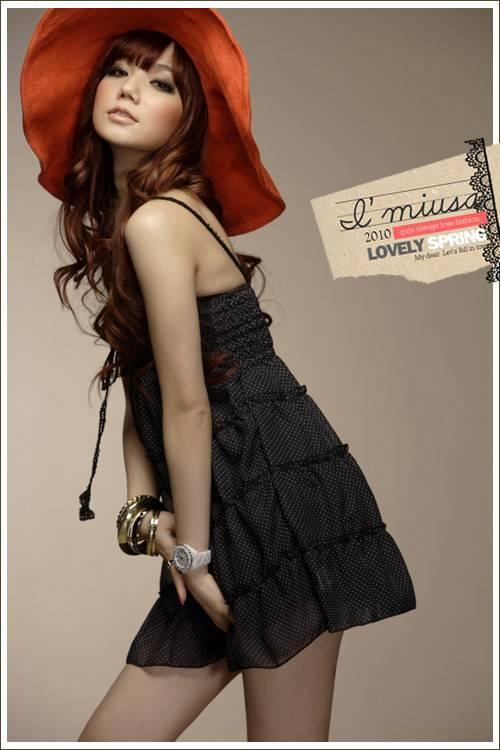 asianfashion4u.com wholesale ladies girls's korean japanese hongkong fashion dress