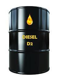 DIESEL D2 GAS OIL